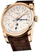 帕玛强尼RETROGRADE PERPETUAL CALENDARPF601409.01
