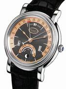 帕玛强尼RETROGRADE PERPETUAL CALENDARPF002614.01