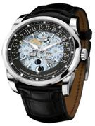 帕玛强尼RETROGRADE PERPETUAL CALENDARPF601411.01